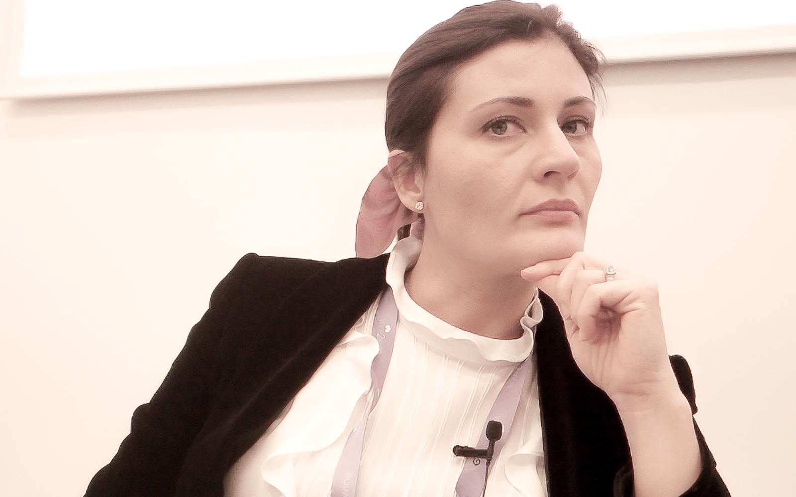 Gaia Gaja